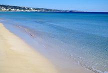 My favorite beaches in Puglia