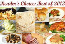Best Food Blogger Recipes of 2014