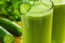Just Juice it / Juicing and smoothie tips and recipes