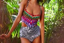 Swimwear / We love a good swimsuit at I Do Declare Boutique! Swimsuits mean water, swimsuits mean summer, swimsuits mean beaches or lakes or swimming pools. Swimsuits are the best!