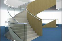 Rendering / Staircase Renders