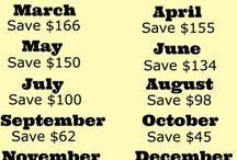 Saving $ & traveling