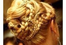 Hair / by Kelli Kromnacker