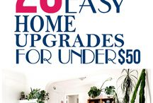 Cheap Home Improvements