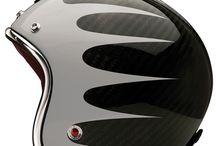 Helmet couture / Helmets