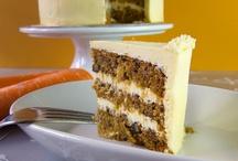 just desserts / by Meagan Doran