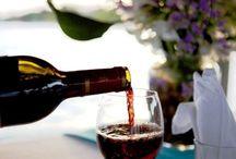 - Wine -