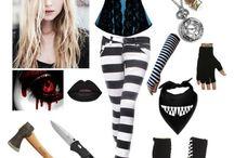 haine pentru Creepypasta watt