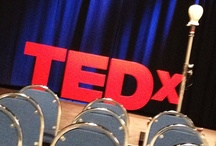 The world of TEDx