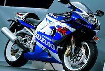 Motos favoritas