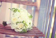 Bouquets et boutonnières / bouquet mariée boutonnière marié wedding bride groom
