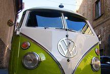 VW & VESPA