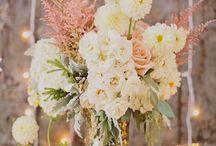 flower powered weddings