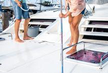 All Things Sailing / Sailing tips, tricks and inspiration.
