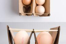 Emballage project inspiratioj