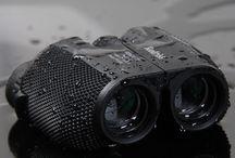 Research _ Binoculars / VR / Telescopes