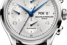 Watches Baume Mercier