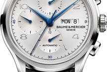 Watches Baume Mercier