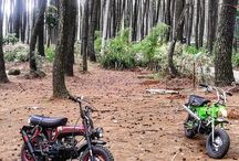 indoclassicminibikes / little community in bandung indonesia, mini bikes lover ... can join us ( +6281311122555 )