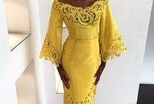 Women's fashion / Nigerian clothes