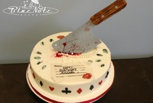 Murder Mystery Cakes / by Night Of Mystery