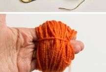 Autumn diy