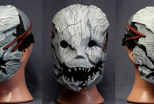 Mask of the Games