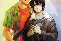 PJO and HOH