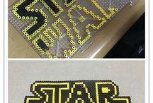 Beads - Star Wars