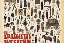 Western Spaghetti / by Pedro Garcia