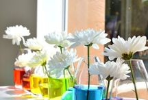 Easter Party Decorating Ideas / Easter Party Decorating Ideas - Easter & Spring Floral Arrangements, Easter Party Decor Ideas, Easter DIY