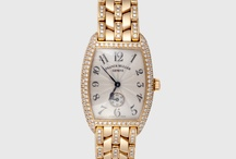 Watches & Timepieces / Beautiful watches for men and women - all available at Tenenbaum & Co.