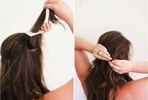 Hair/Beauty/Nails