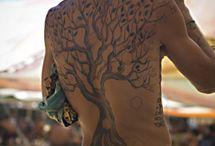 Every Thing Tattoos / Tattoos