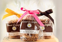 Sweet & Simple / www.sweetandsimple.com We're located at 75 Hillside Road, Fairfield, Connecticut!  / by Sweet & Simple