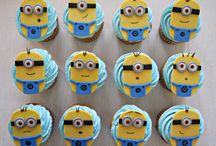 cupcakes / by Beverly Kitchen