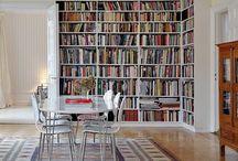 Bibliothèques privées
