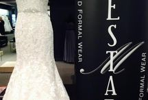 Mestads Bridal and Formal Wear Trunk Shows! / Mestads Bridal and Formal Wear hosts exclusive trunk shows at our Rochester and St. Cloud locations! We bring in the latest styles from fabulous designers so our brides have access to the hottest trends in bridal fashion!