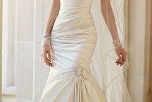 Vestidos novia♡