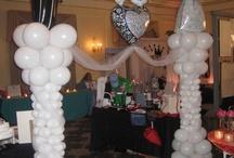 bodas con globos