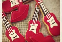 Sweet & Party  / Servicio de inflables, caballetes, manualidades, cupcakes, galletas, mesa de snacks...etc. Ubicación: Tampico, Tamps.