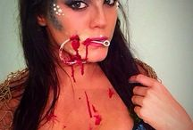 Halloween costume ideas