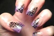 nails! / by Stefanie Dowd