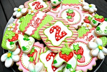 Cookie Inspiration!