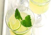 citroenmelisse recepten