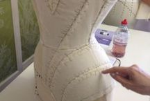 Sewing: Corsetry and Millinery