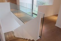 Stairs /portaat