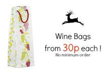 Wine Bags / Great wine bags at low prices!