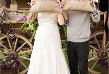 Wedding Ideas / by Sara Corbin