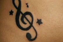 Tattoo Ideas  / by Stephanie Zagordo